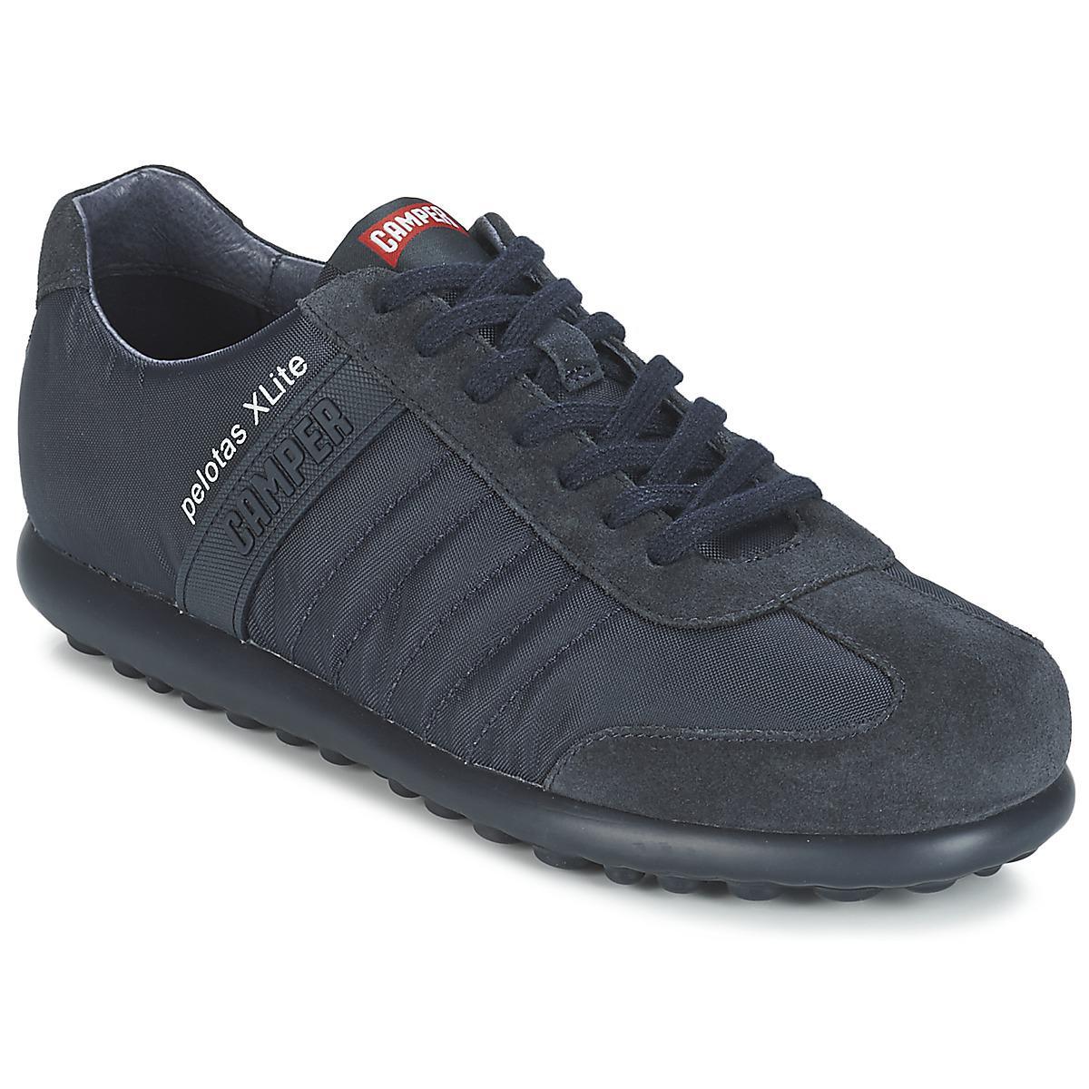 PELOTAS XL - Sneaker low - grey Bilder Günstig Online t44LEERAo