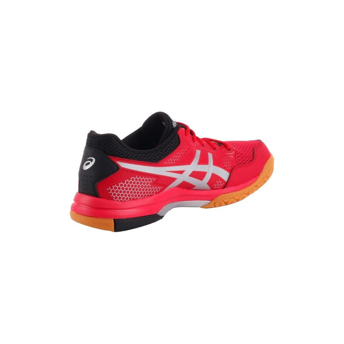 Asics Gelrocket Gelrocket Asics 8 600 Men's Schuhes (trainers) In ROT in ROT for Men ... f37098