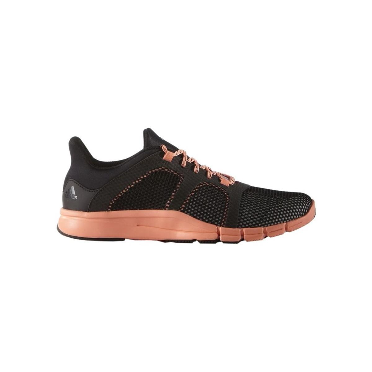 Adidas Da Adipure Flex W Scarpe Da Adidas Donna (Formatori) In Marrone In Marrone Lyst f5adcb