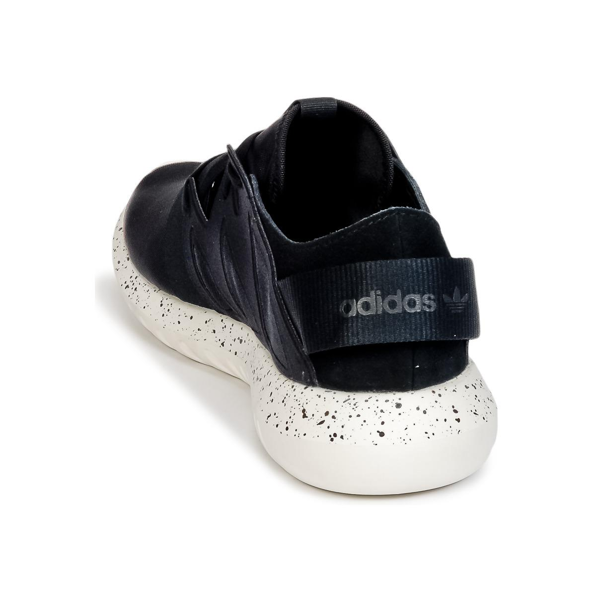 adidas Tubular Viral W Women's Shoes (trainers) In Black