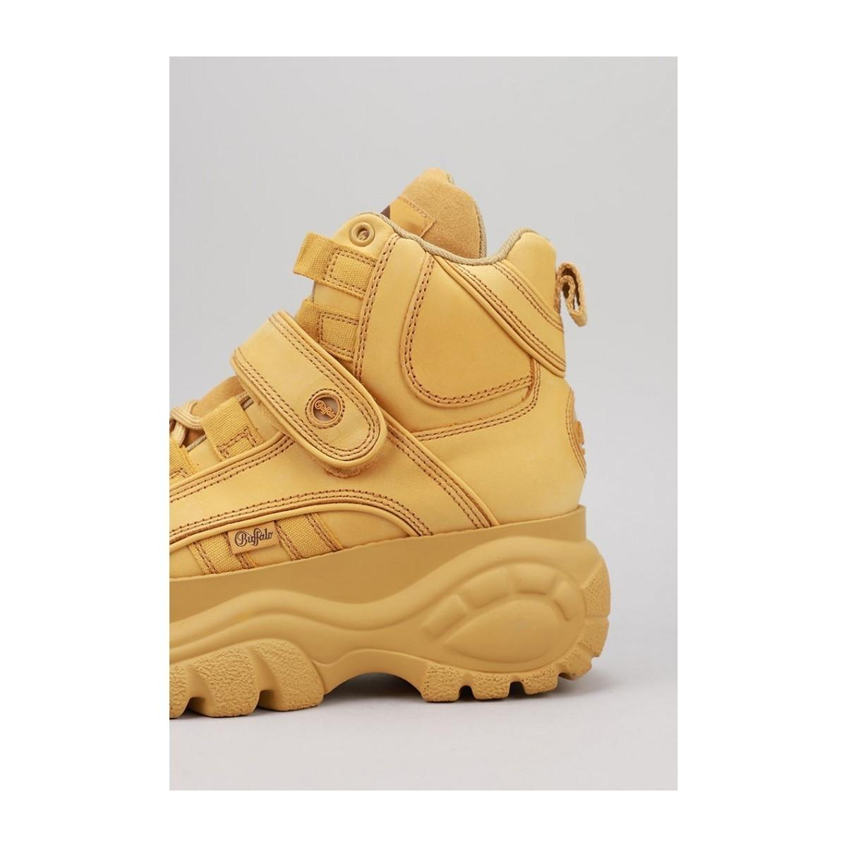 1348-14 2.0 CLASSICS Chaussures Buffalo pour homme