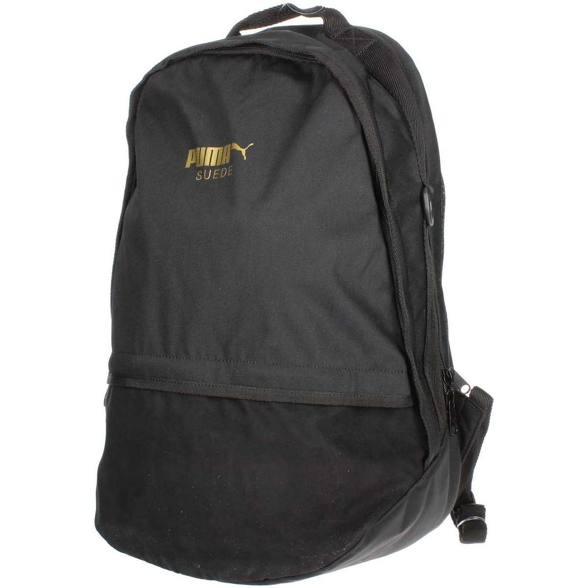 PUMA - 075087 03 Men s Backpack In Black for Men - Lyst. View fullscreen bc97c9e4aa