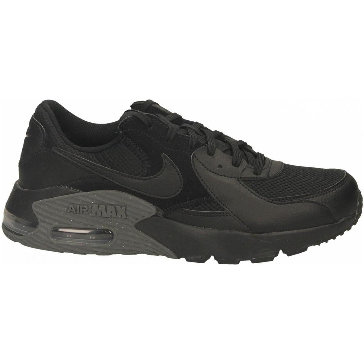 AIR MAX EXCEE Chaussures Nike pour homme en coloris Noir - Lyst