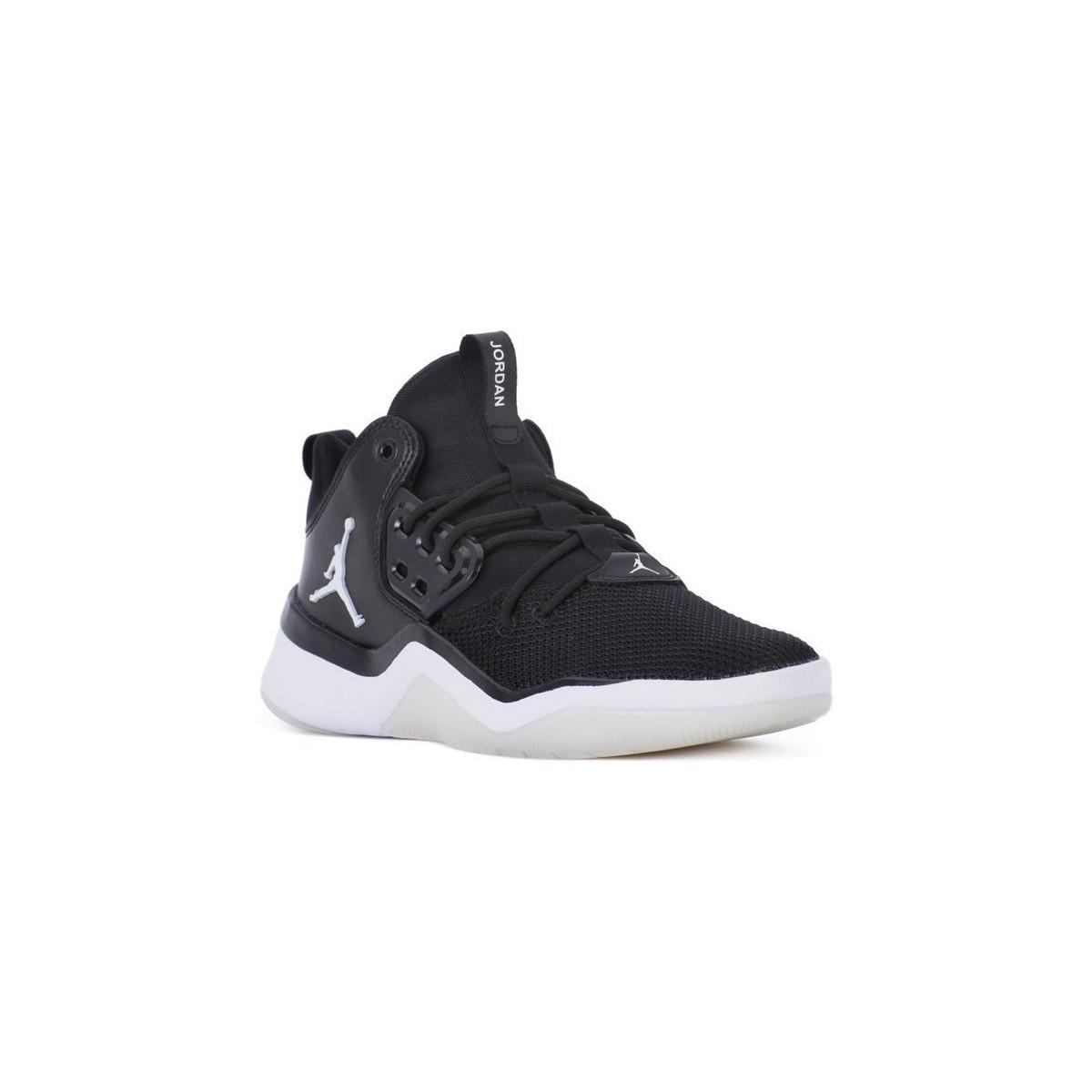 65ce9873f4a Nike Jordan Dna Men s Shoes (trainers) In Black in Black for Men - Lyst