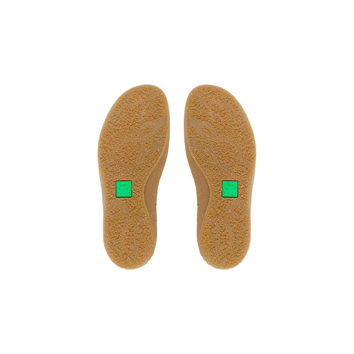 25601TNC0005 Chaussures El Naturalista pour homme en coloris Marron