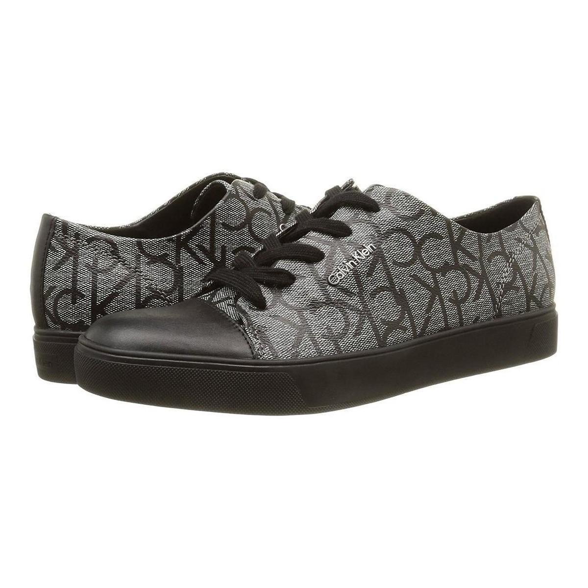 011057 hommes Chaussures en Gris Jean Calvin Klein pour homme en coloris Gris - 40 % de réduction