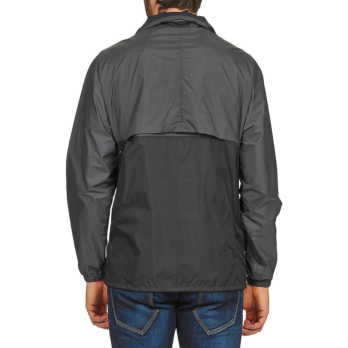 Globe Yarra Men's Jacket In Grey in Grey for Men