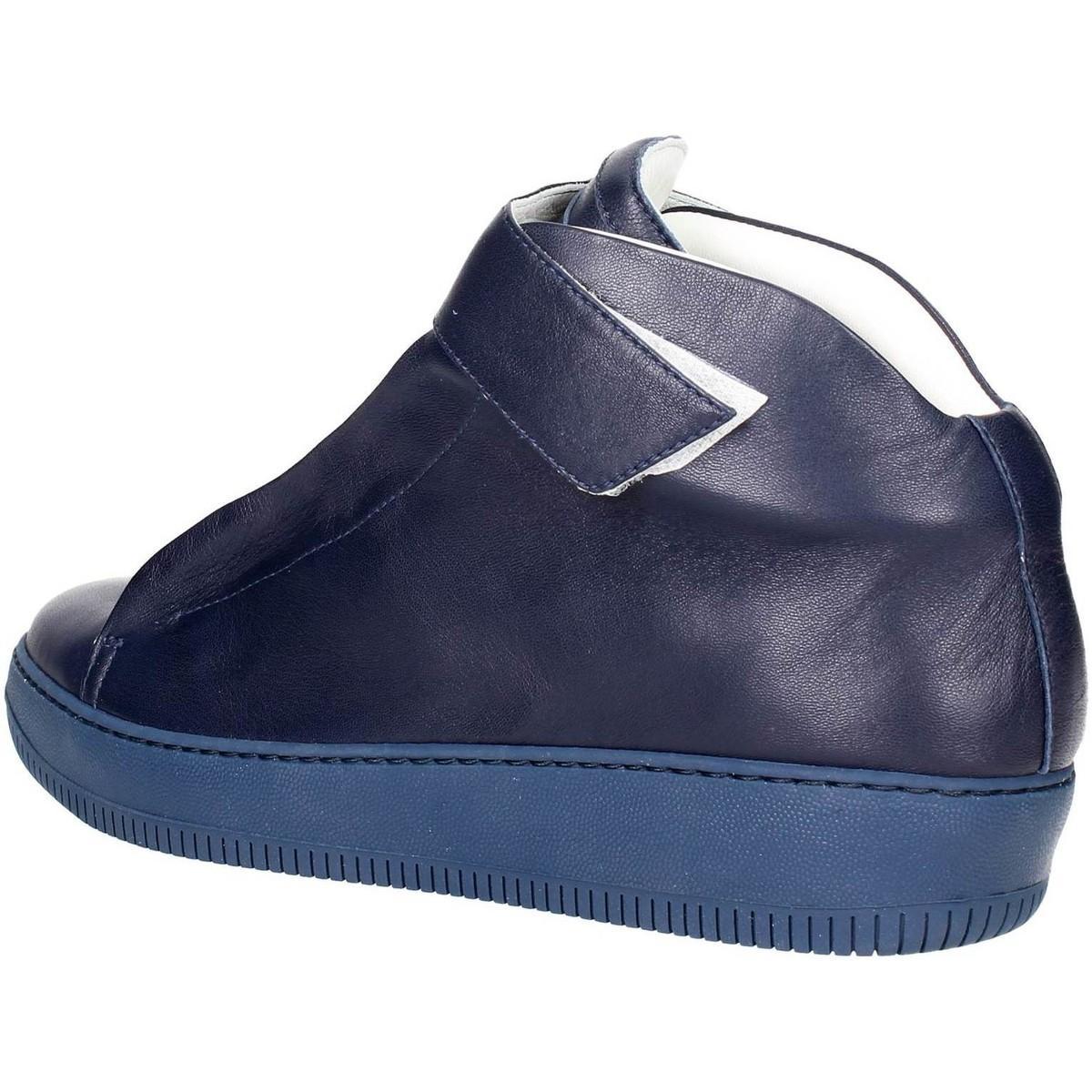 B4 FUJIWARA-5I hommes Chaussures en bleu Date pour homme en coloris Bleu - 49 % de réduction tZc7