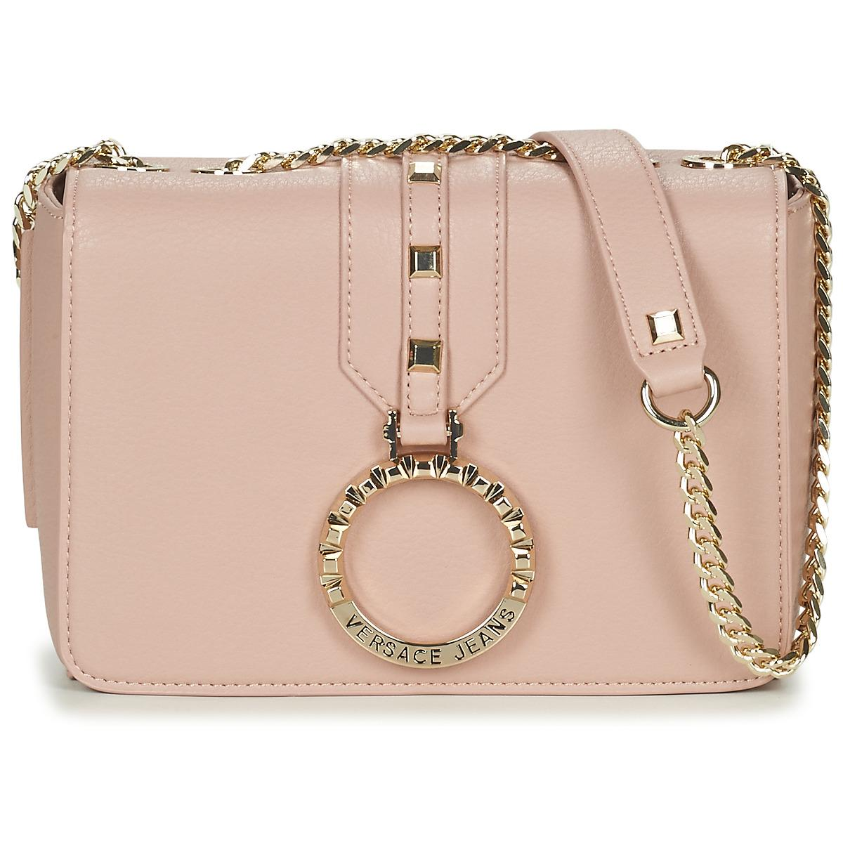 c4af48d55ead Versace Jeans E1vtbba5 Women s Shoulder Bag In Pink in Pink for Men ...