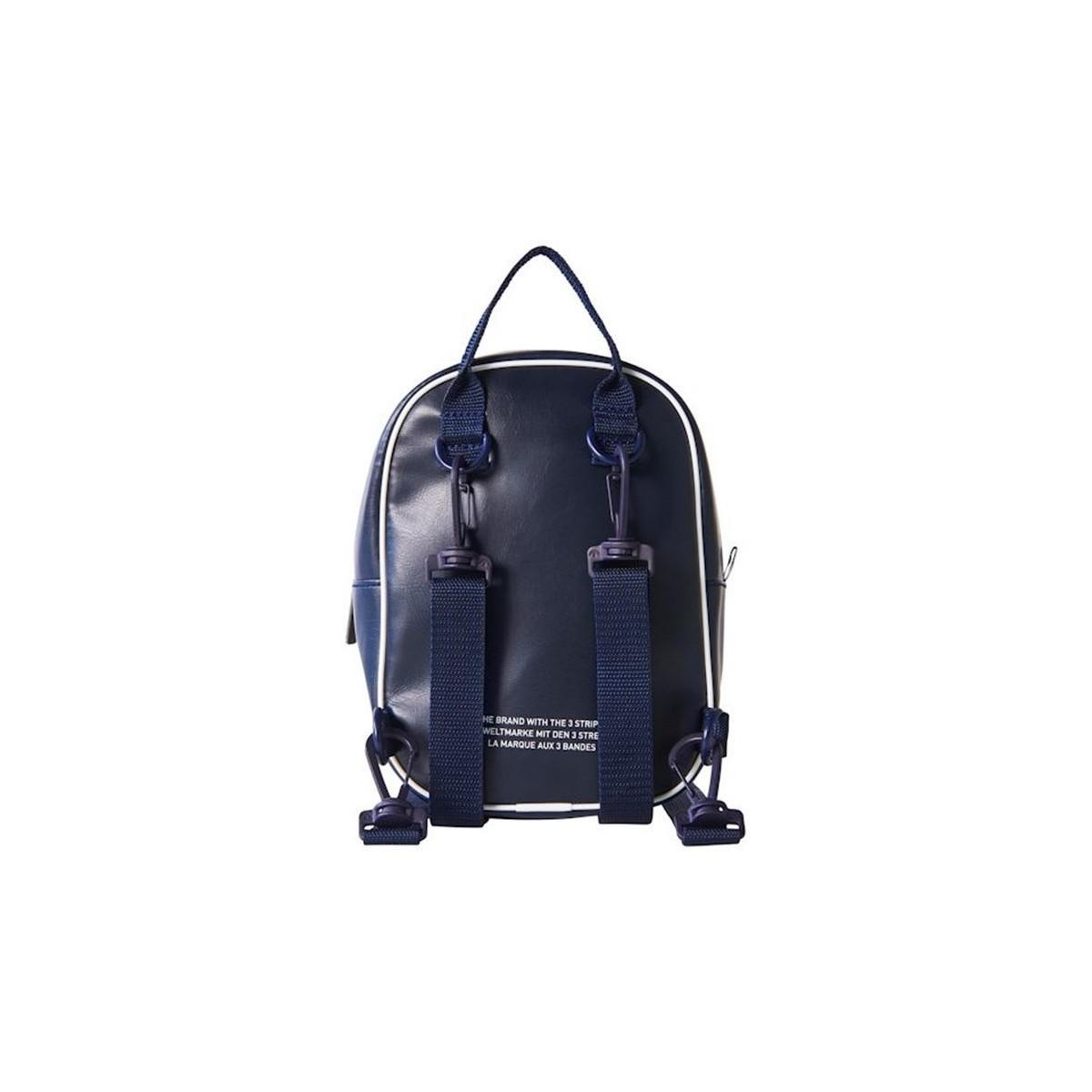 adidas Bp Clas X Mini Men's Backpack In Multicolour in Blue for Men