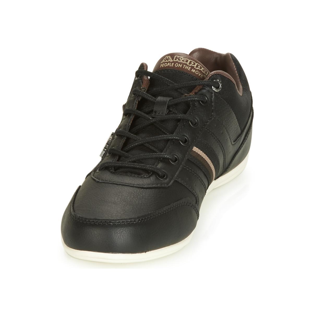 Men's Whoole ShoestrainersIn Black Black Whoole ShoestrainersIn Whoole ShoestrainersIn Men's Men's trhdCxQs