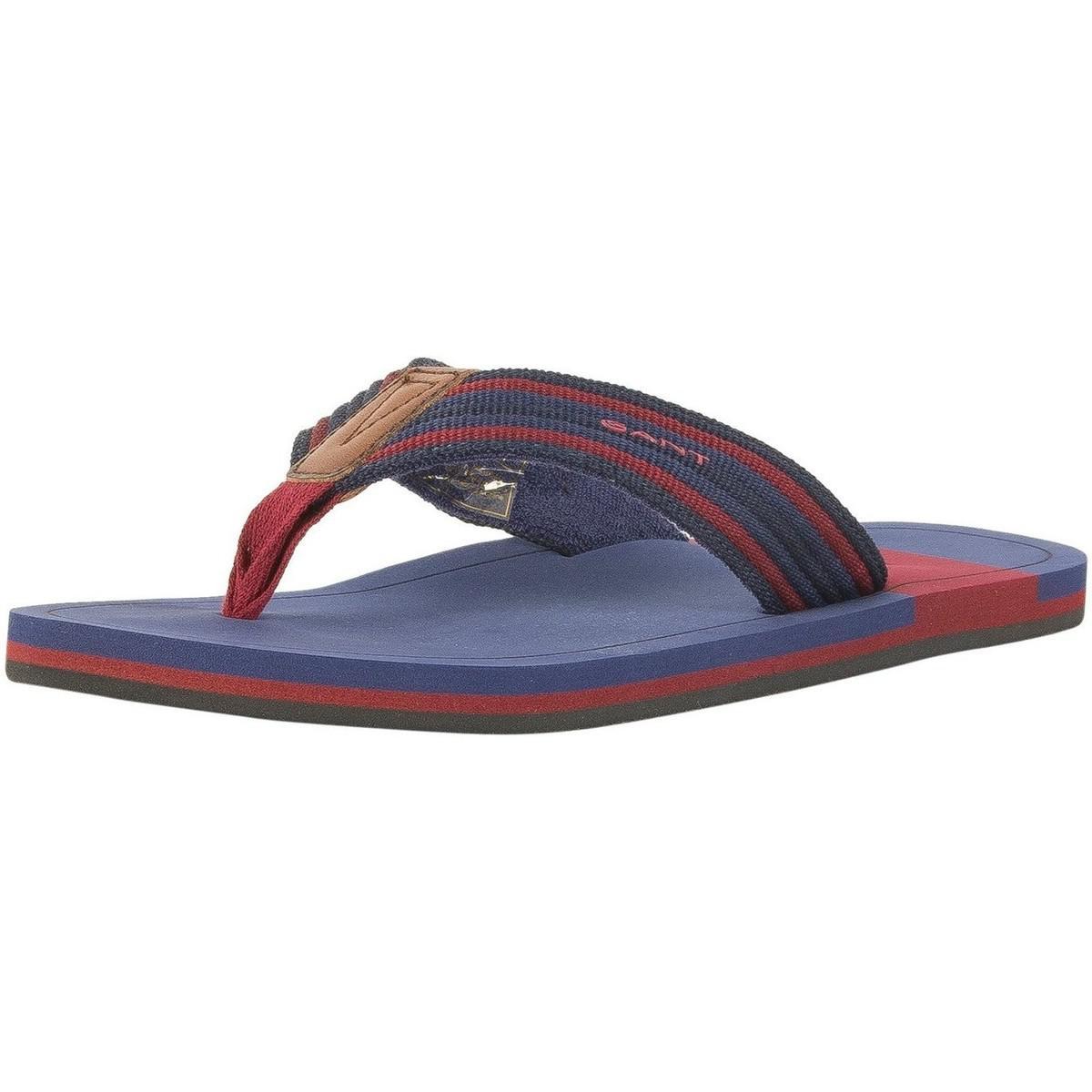 94a7e607bd00fa GANT Men s Breeze Ribbon Eva Premium Flip Flops