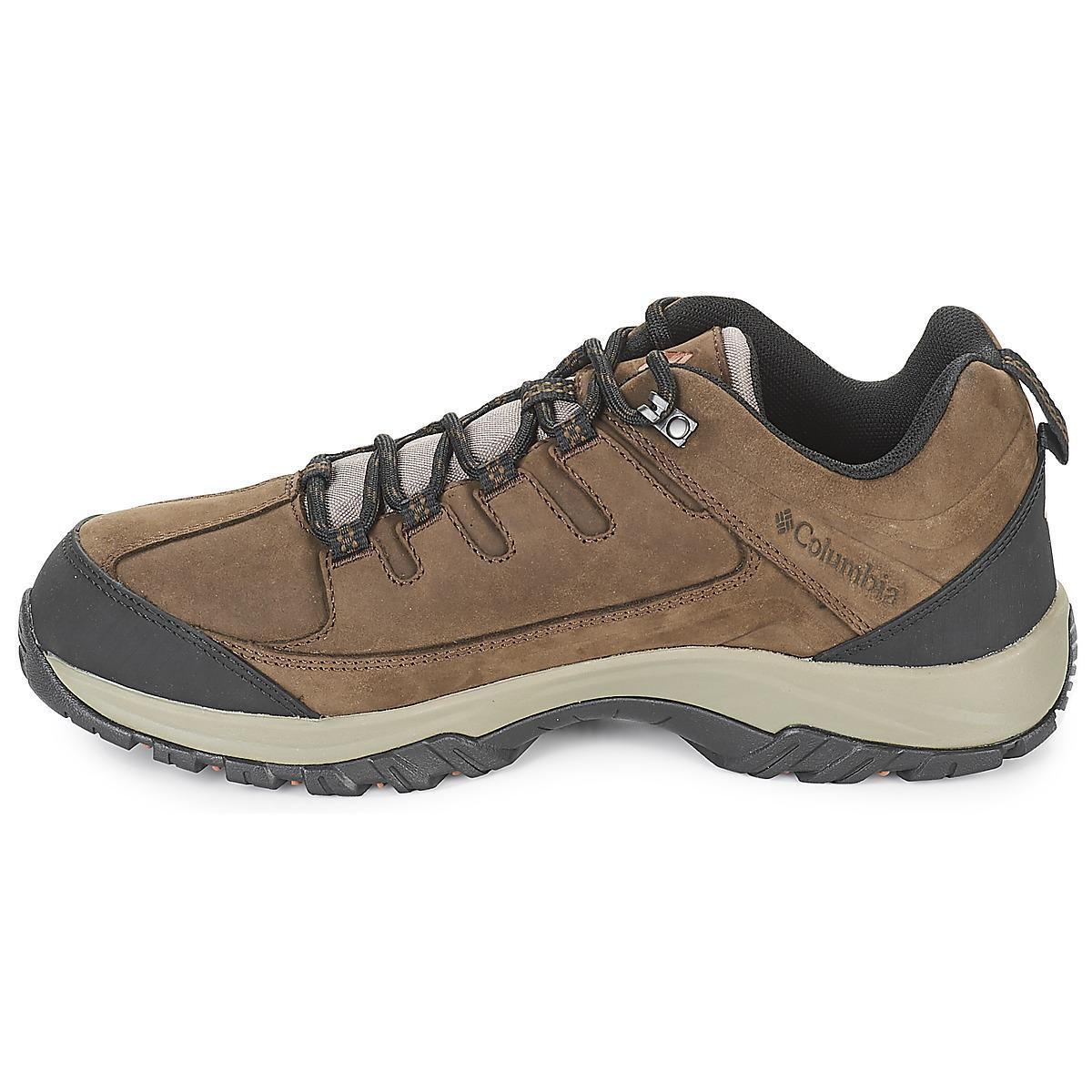 TERREBONNETM II OUTDRYTM Chaussures Columbia pour homme en coloris Marron