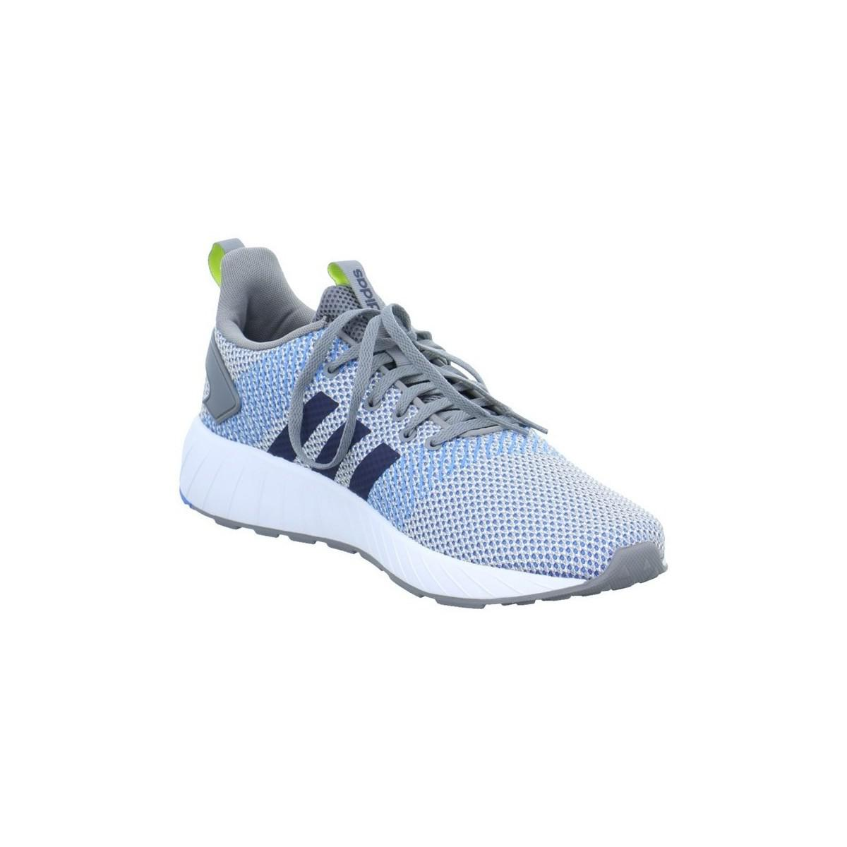 adidas Questar Byd Men's Shoes (trainers) In Grey in Grey for Men