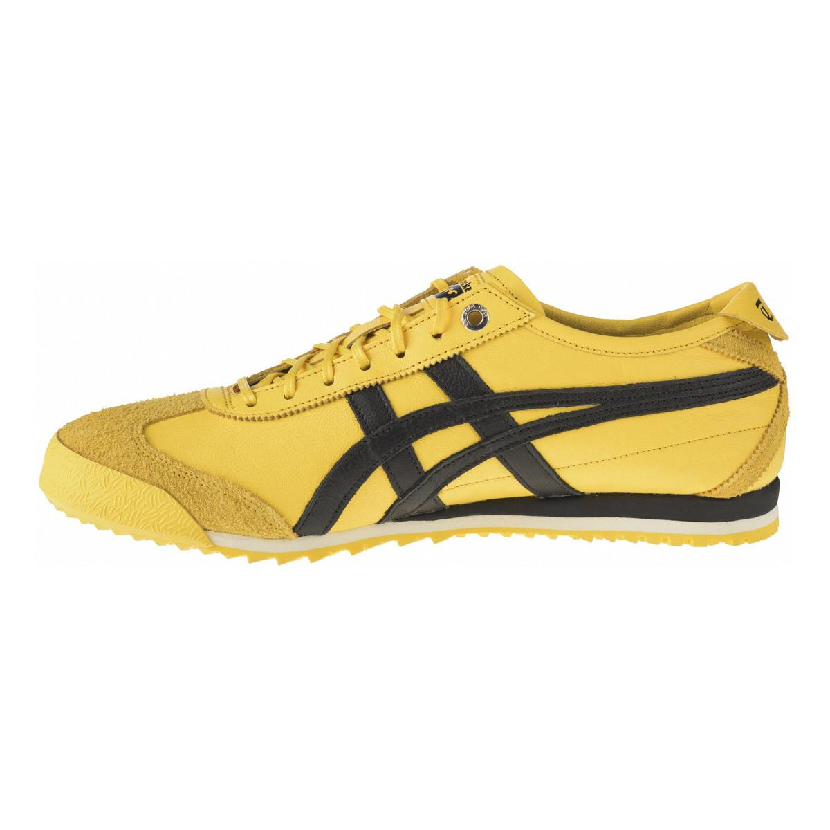 Mexico 66 SD Chaussures Onitsuka Tiger en coloris Jaune - Lyst