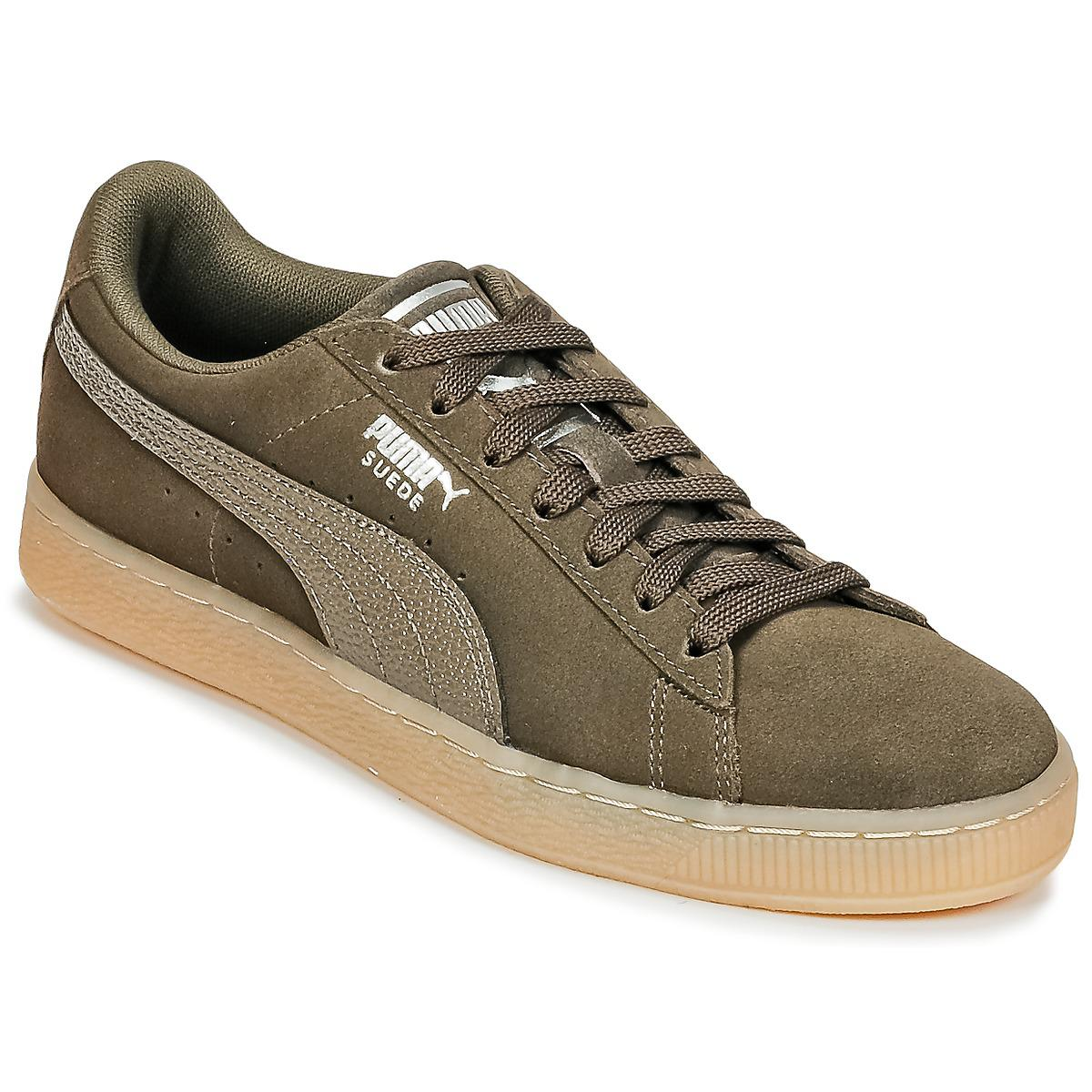 Buy Cheap Websites Puma SUEDE CLASSIC BUBBLE W'S women's Shoes (Trainers) in Latest Collections Cheap Price Very Cheap Clearance Supply Outlet Low Shipping aJU0TW