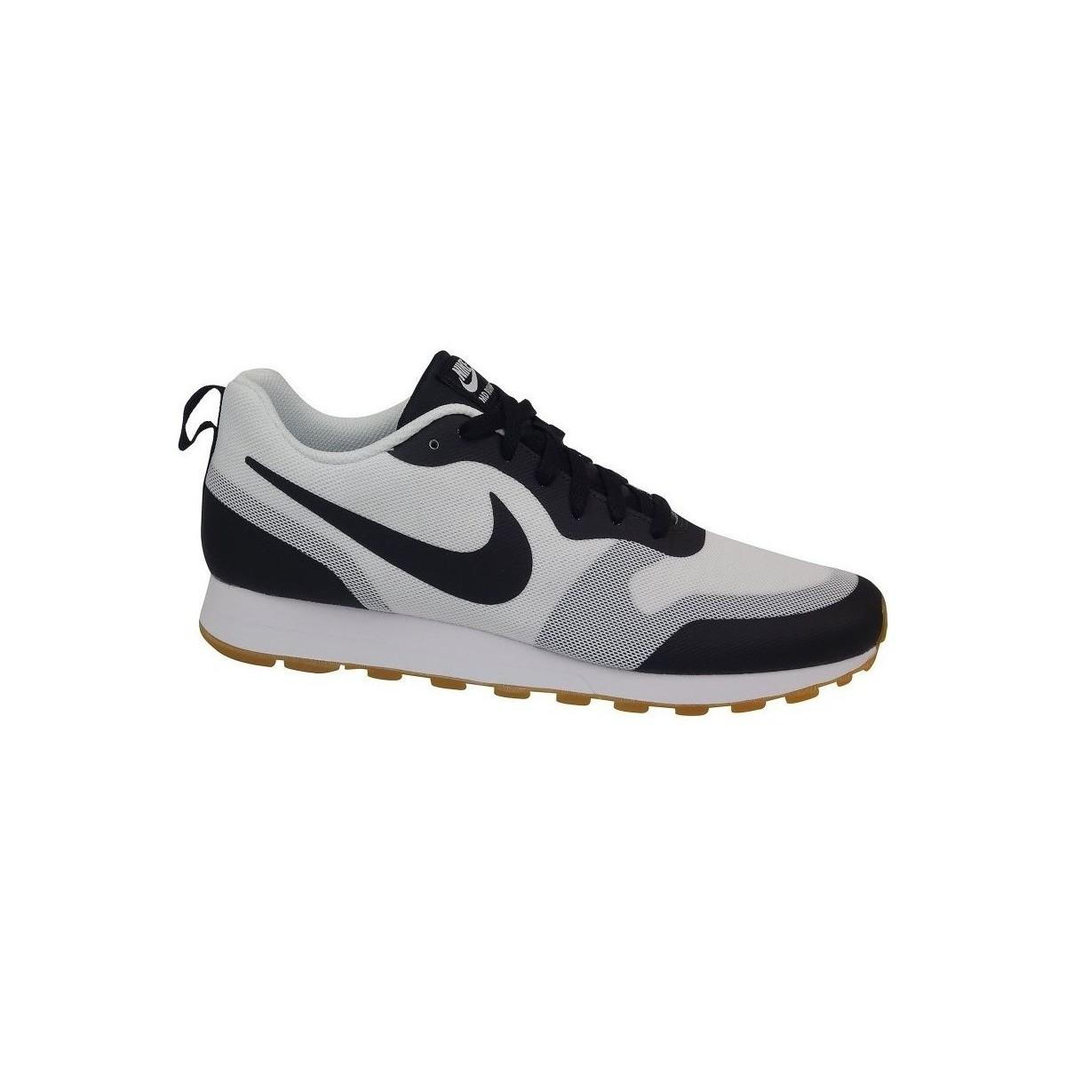 76e60f05c29 Nike Md Runner 2 19 Men s Shoes (trainers) In Multicolour for Men - Lyst