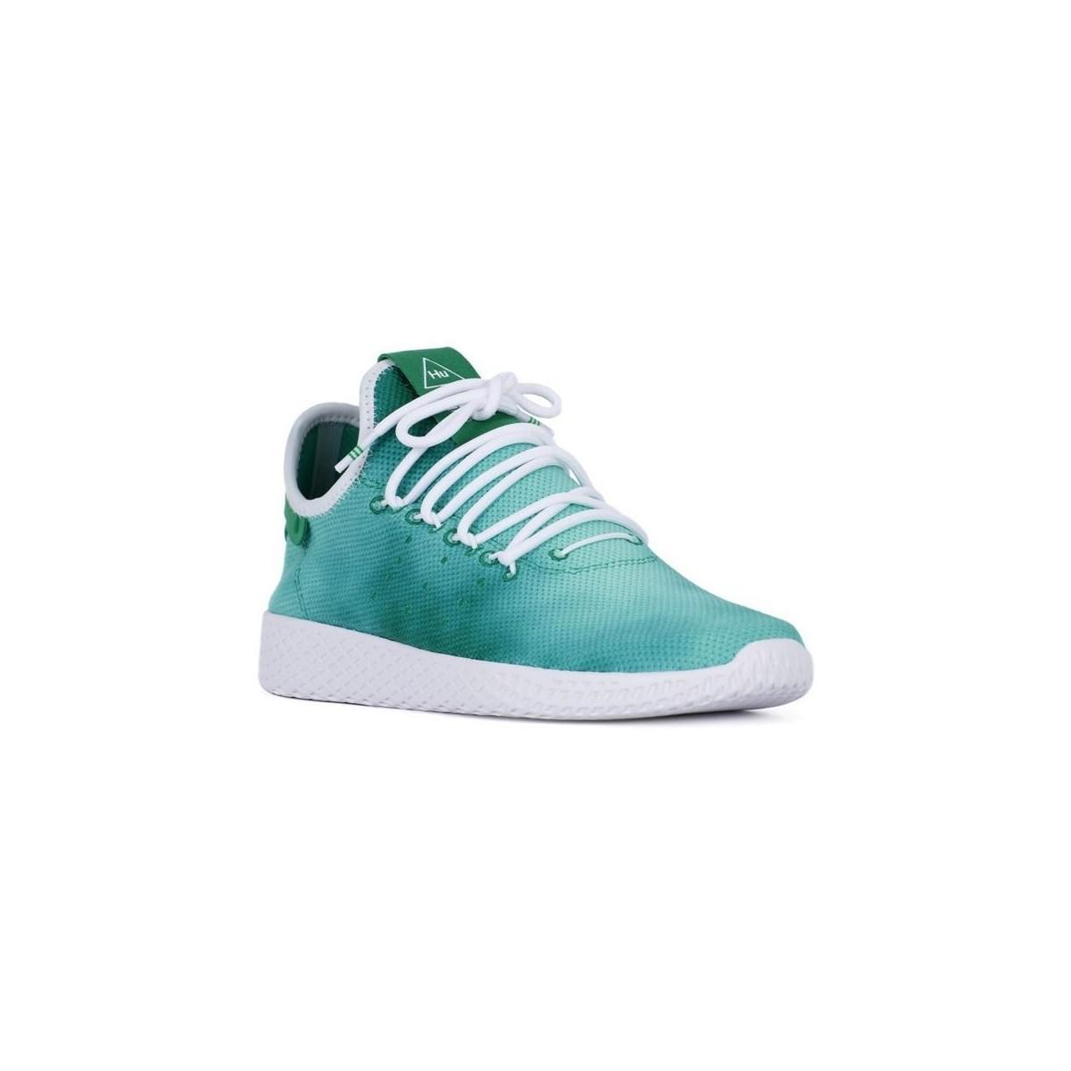 b97027906 Adidas Pharrell Williams Hu Holi Tennis Men s Shoes (trainers) In ...