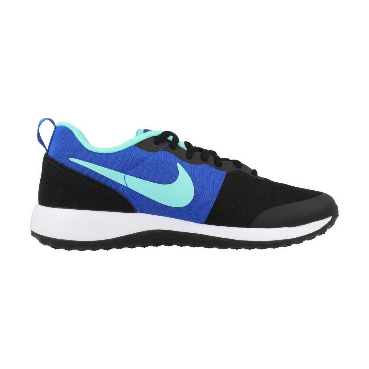 Nike Elite Shinsen Women's Shoes (trainers) In Blue