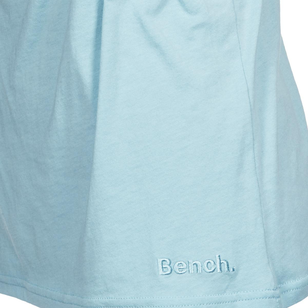 Bench Skinnie Women's Vest Top In Blue
