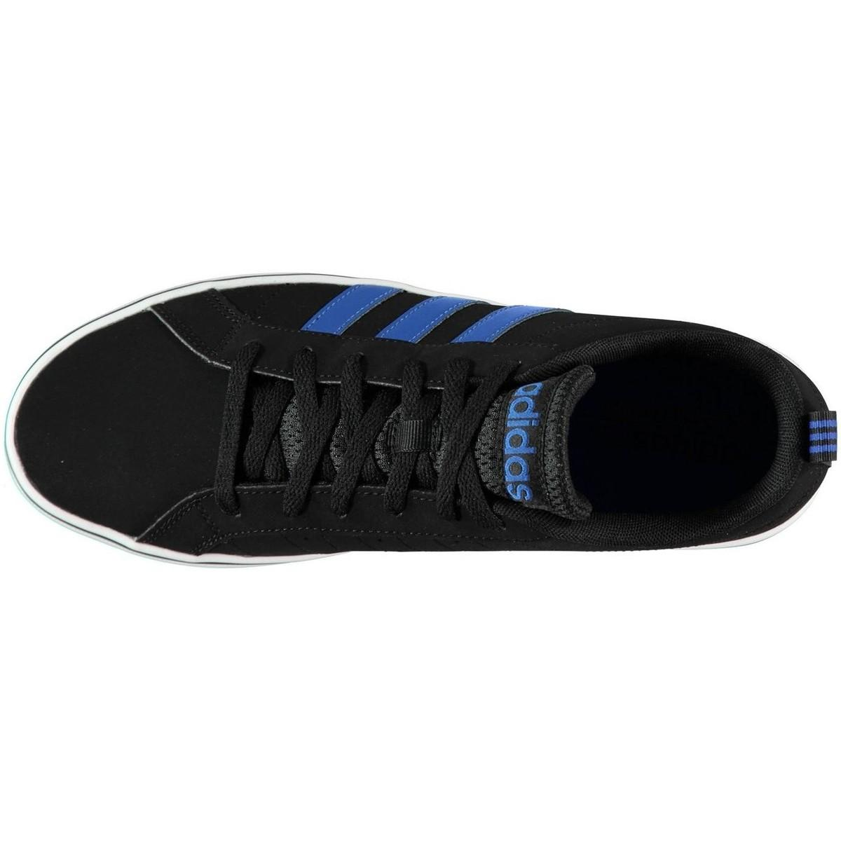 adidas Synthetic Pace Vs Nubuck Mens Trainers Men's Shoes
