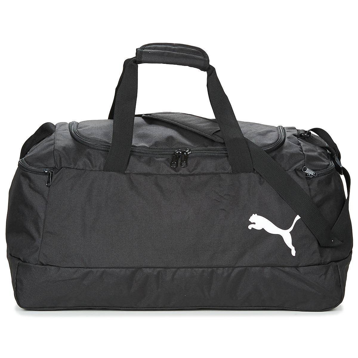PUMA Pro Training Ii Medium Bag Sports Bag in Black for Men - Lyst 4cbaf167cd9bb