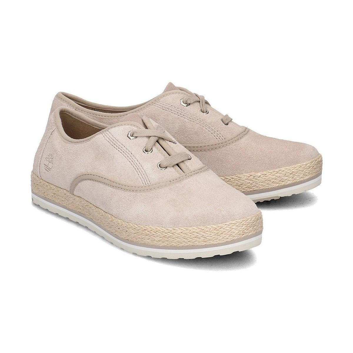 Timberland Eivissa women's Shoes (Trainers) in Explore Cheap Price jMNpp8Ey5b