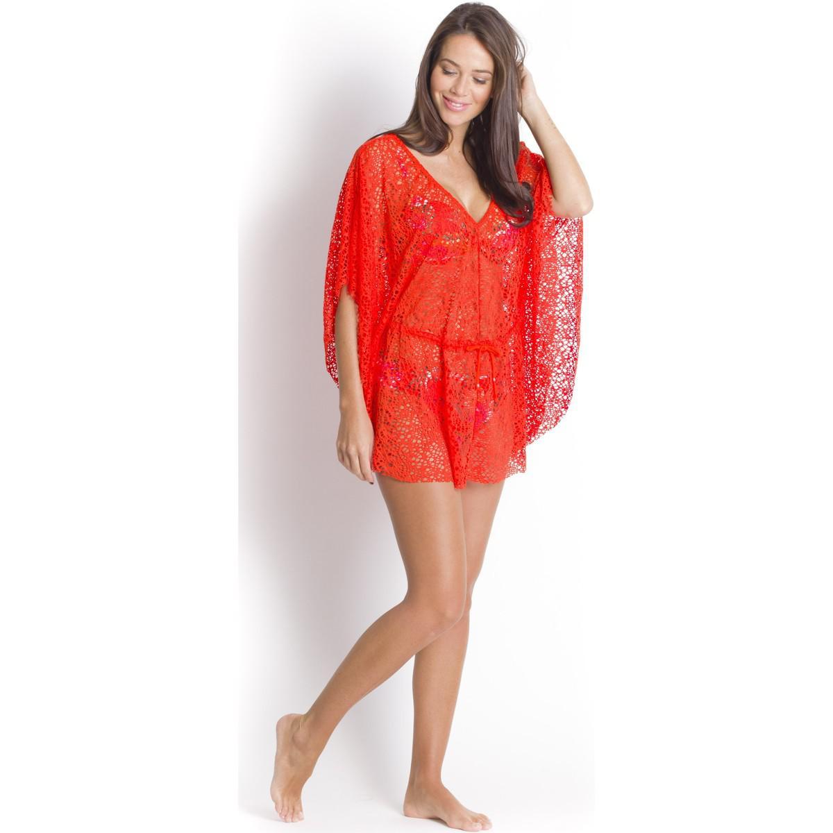 54d04f90c9b54 banana-moon-orange-Cover-up -Orange-Faraday-Seethrough-Womens-Tunic-Dress-In-Orange.jpeg