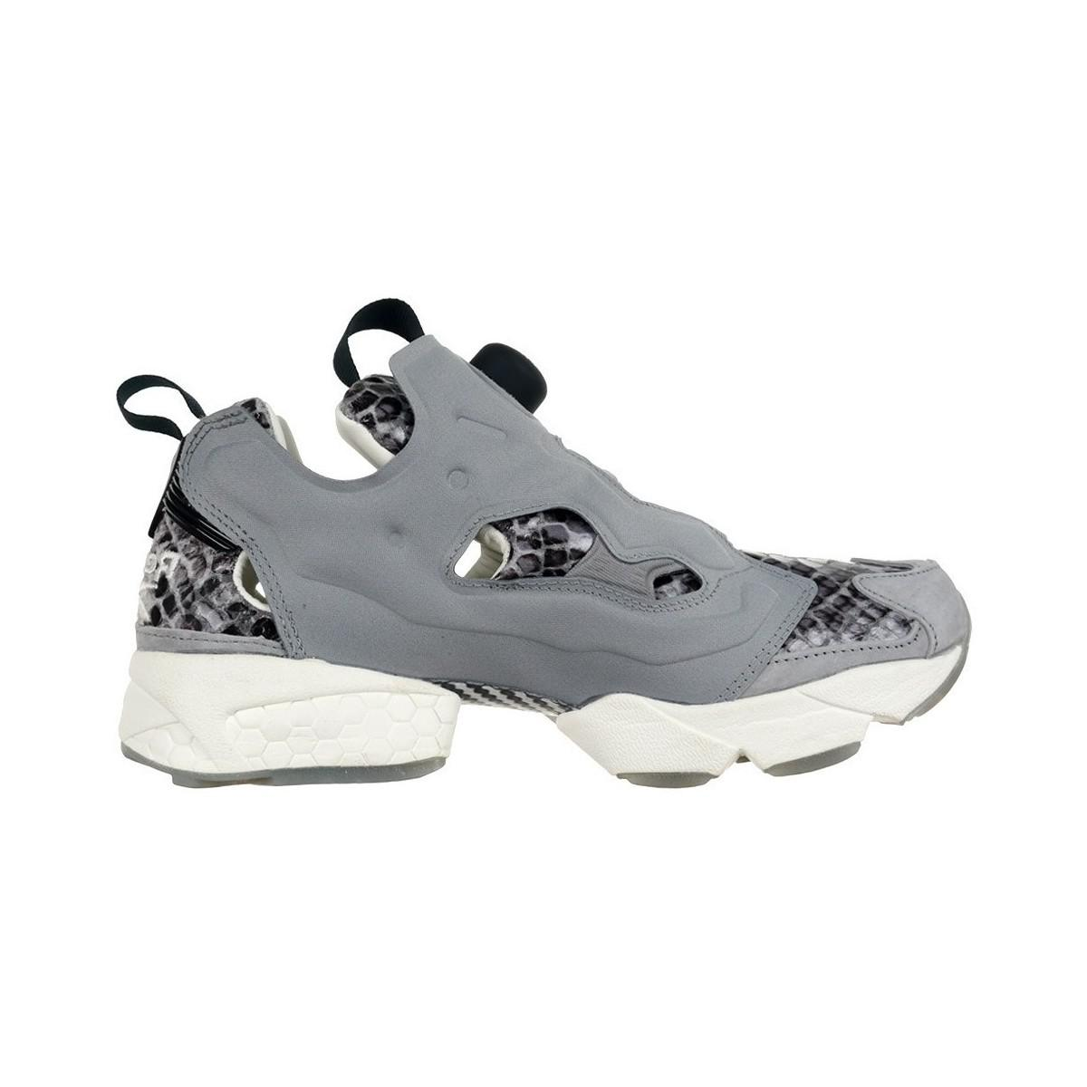 Reebok Classic Instapump Fury Disney Jungle Book Women s Shoes ... 944c4a9ed