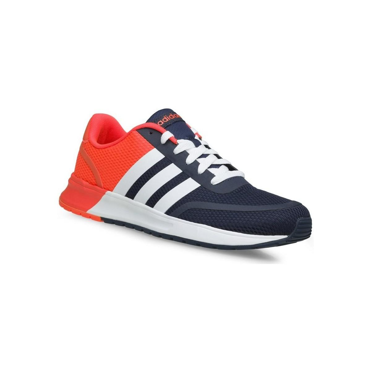 detailed look 90420 b1ba6 adidas V Racer Tm Ii Tape Men s Shoes (trainers) In Multicolour in ...