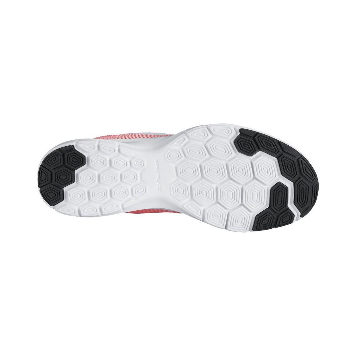 Nike Wmns Flex Bijoux Women's Shoes (trainers) In Orange