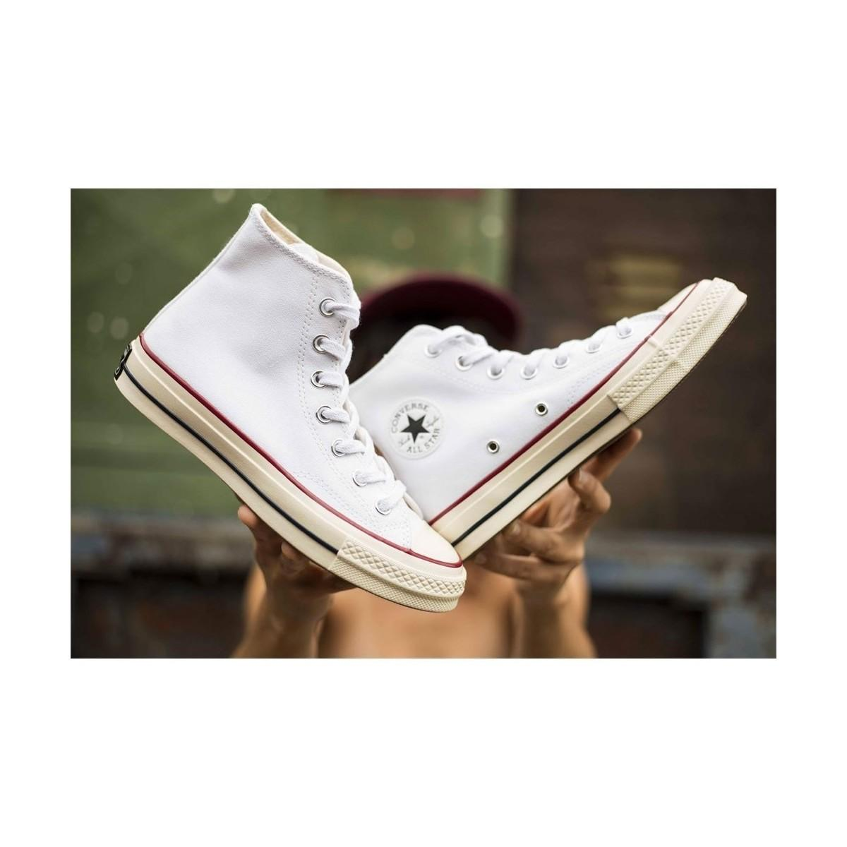 b76dbed544f358 Converse - Chuck Taylor All Star 70 Heritage Hi Women s Shoes (high-top  Trainers. View fullscreen