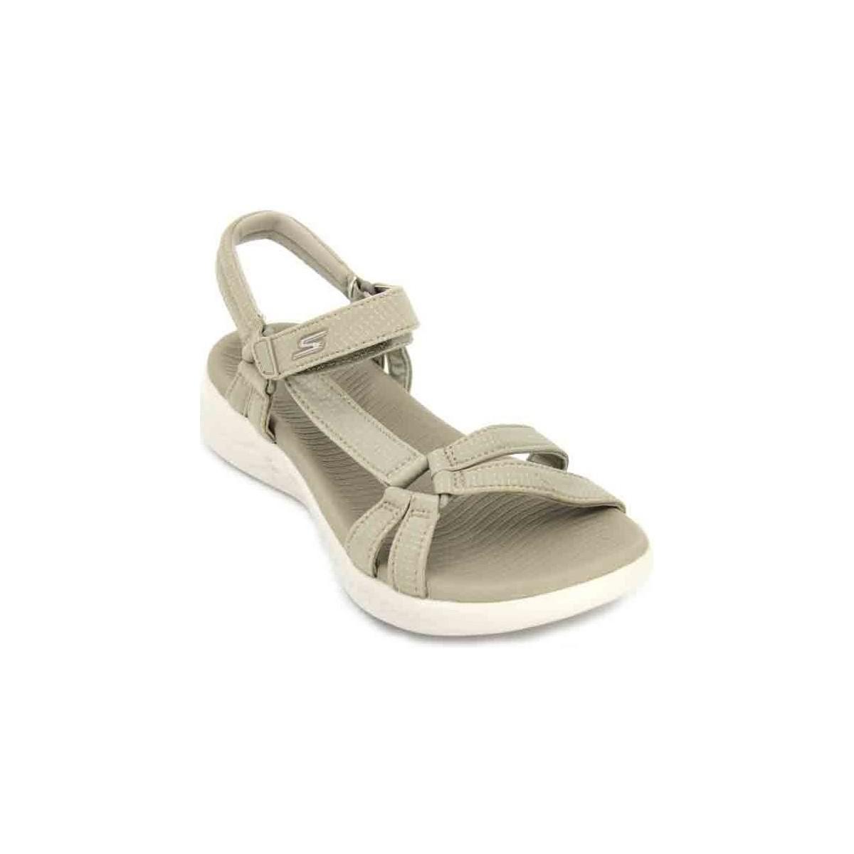 c2bd0b6a44b8 Skechers On The Go 600 Brilliancy 15316 Women s Sandals Women s ...