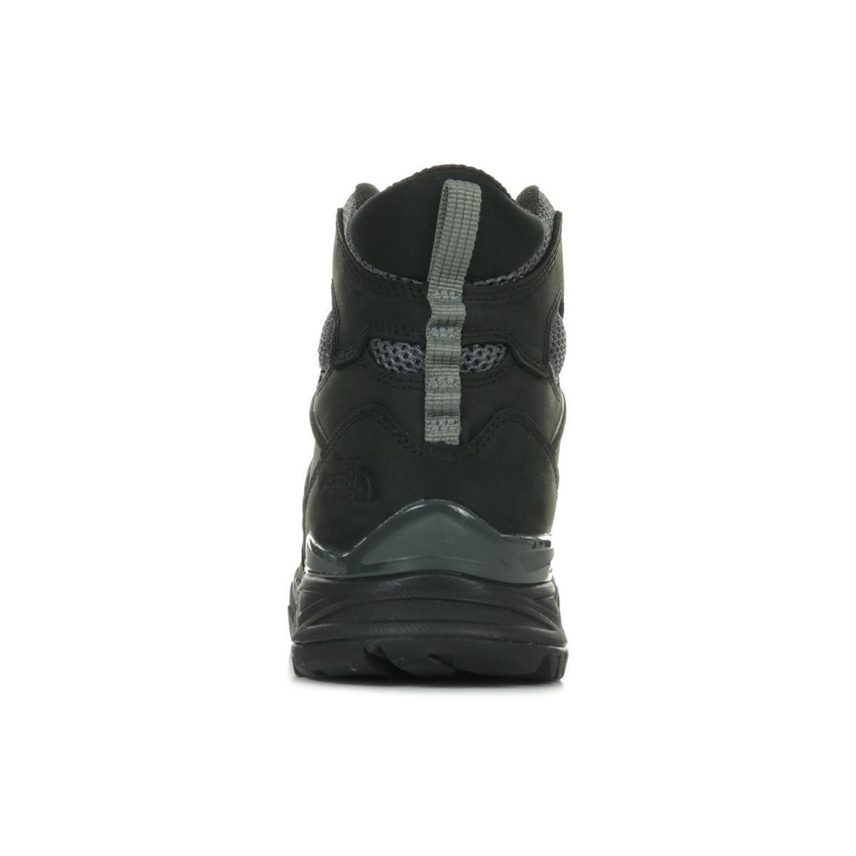 The North Face Wandelschoenen Hedgehog Hike Ii Mid Gore-tex in het Zwart voor heren
