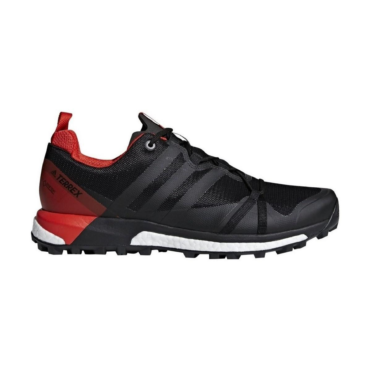 adidas shoes goretex men