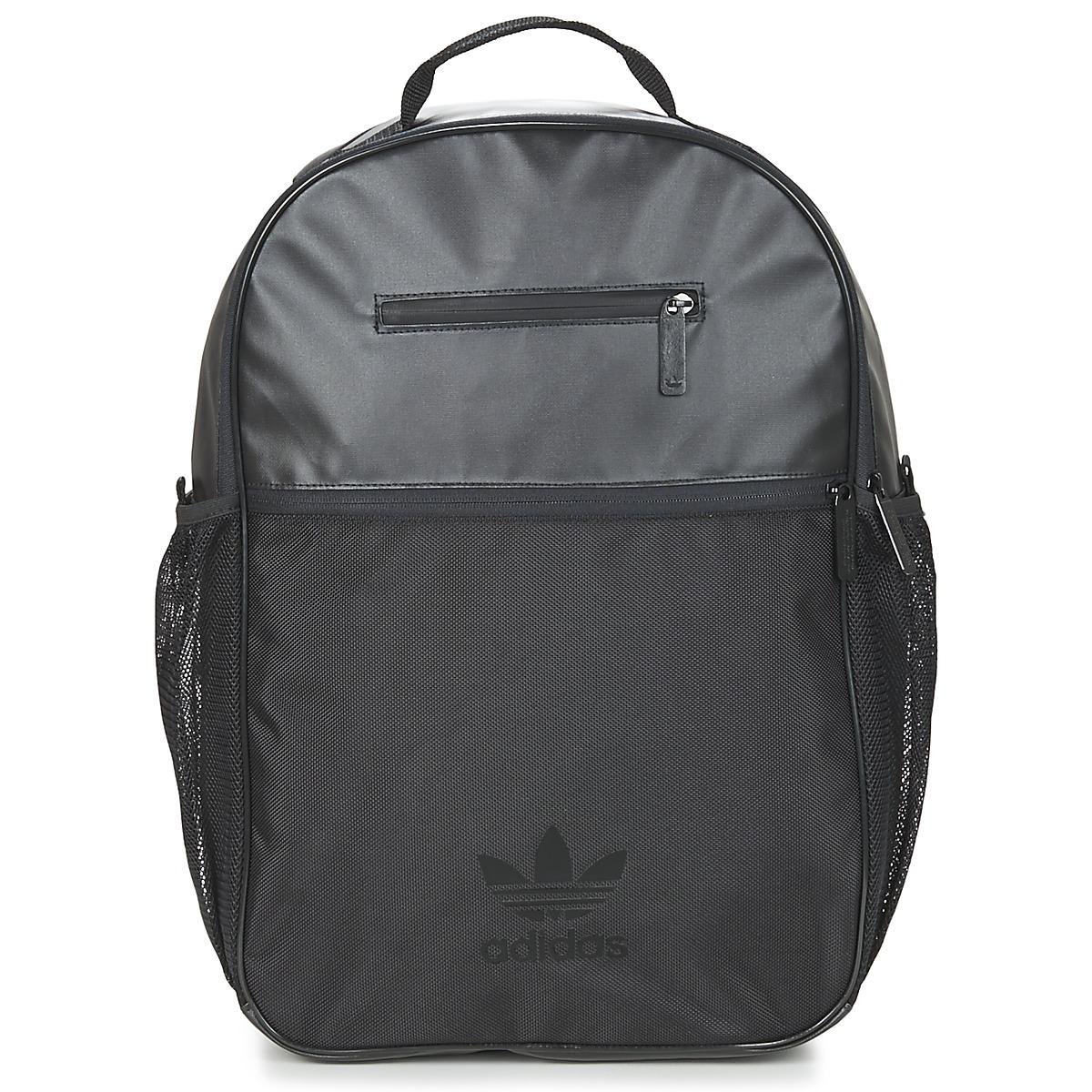 edc4cca27548 adidas Bp Ess Sport Men s Backpack In Black in Black for Men - Lyst