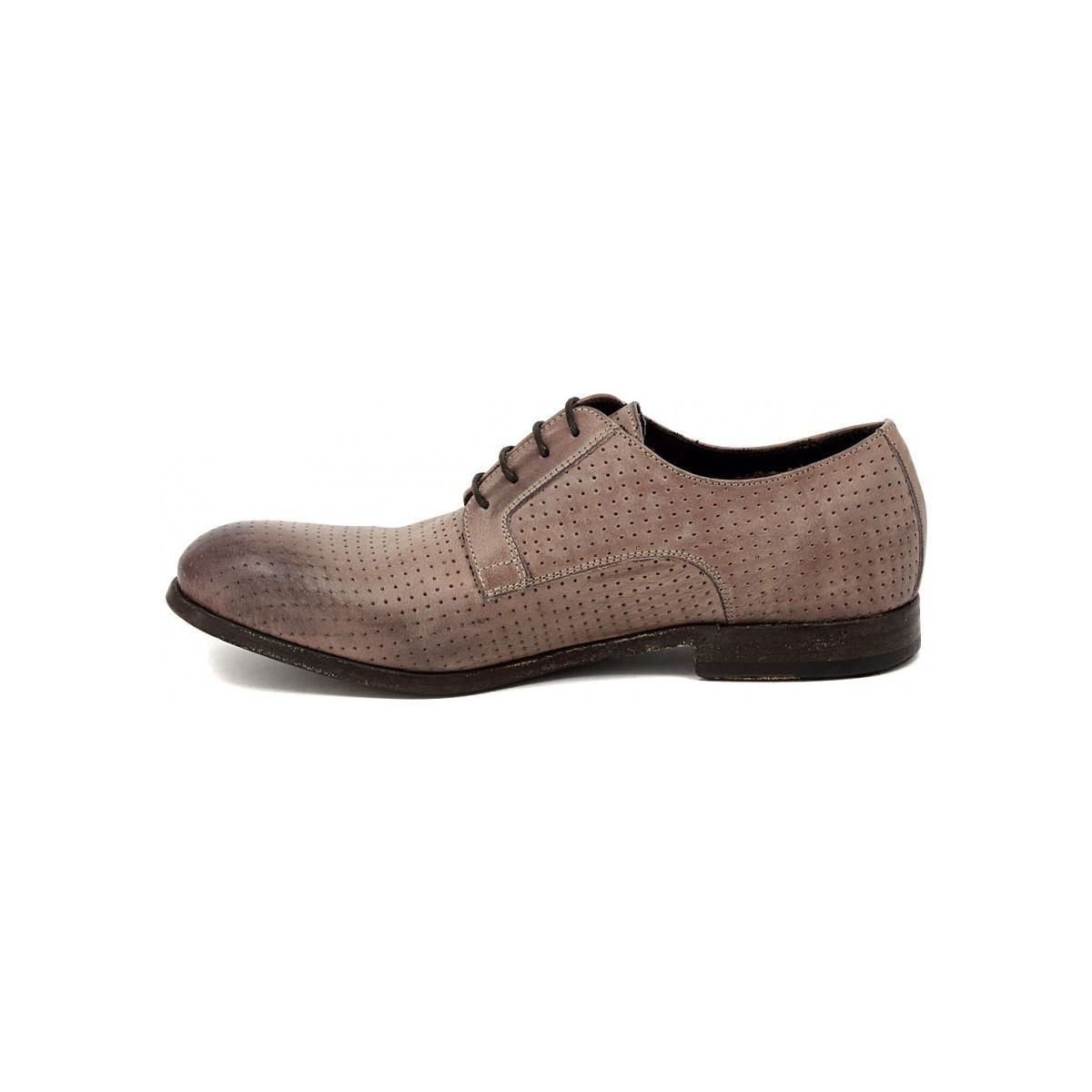 Pawelk's Pawelks Muffy Fori Talpa Gips Men's Casual Shoes In Multicolour in Brown for Men