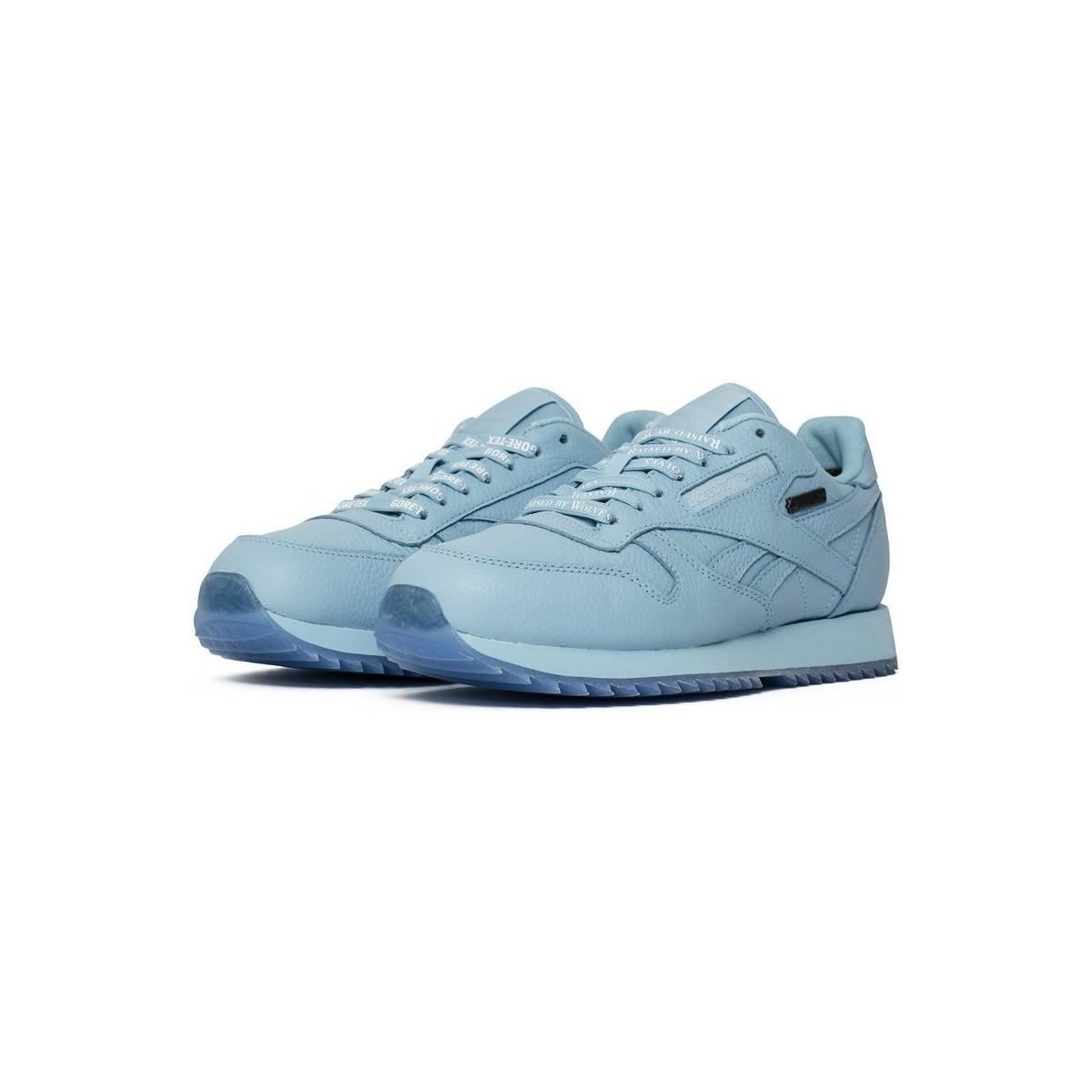 Reebok X Raised By Men's Shoes (trainers) In Blue for Men