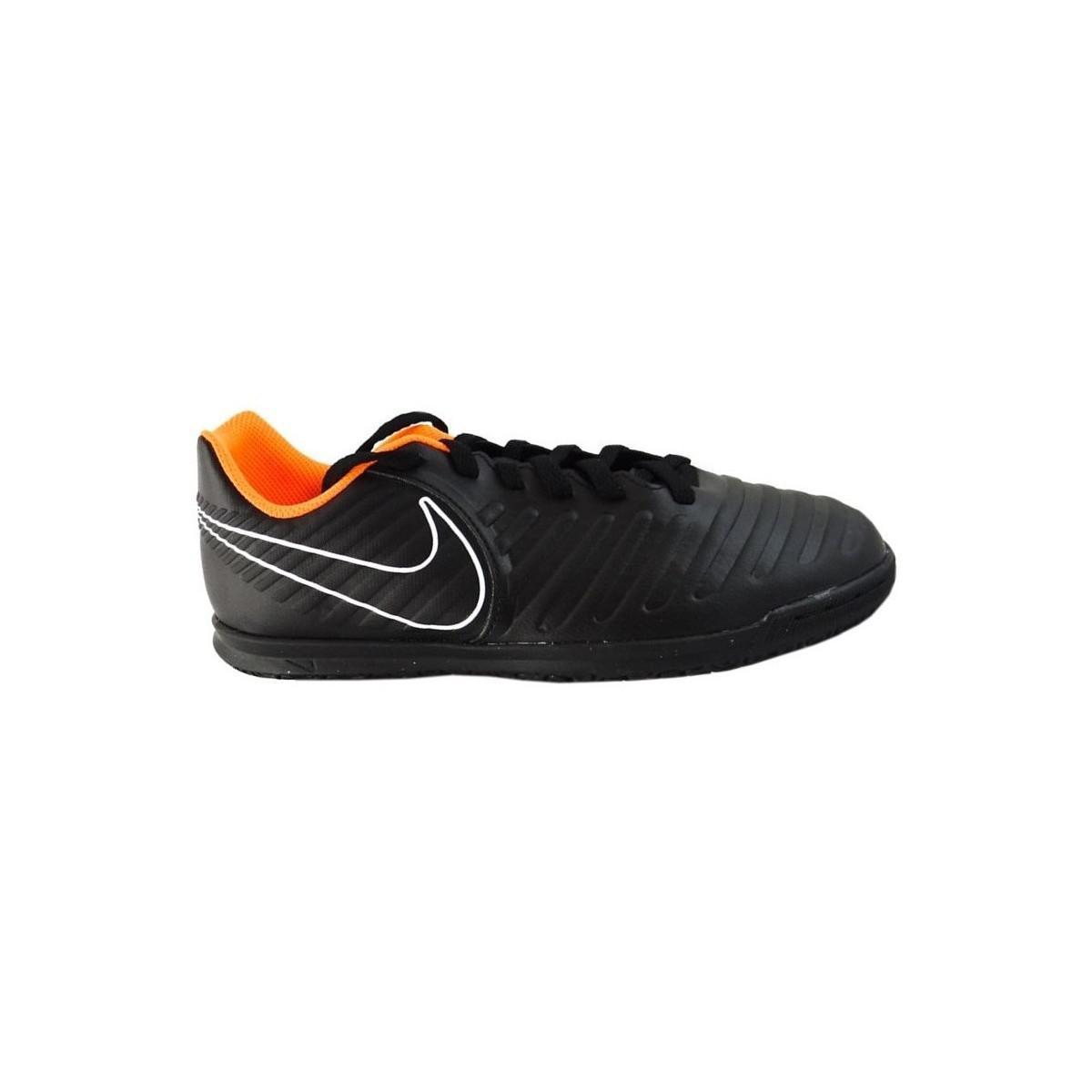 f9c806981f9d Nike Tiempox Legend Club Ic Jr Girls s In Black in Black for Men - Lyst