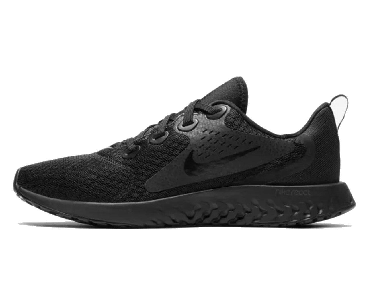 337d7d70bffd53 Nike - Legend React Gs Trainers Black for Men - Lyst. View fullscreen