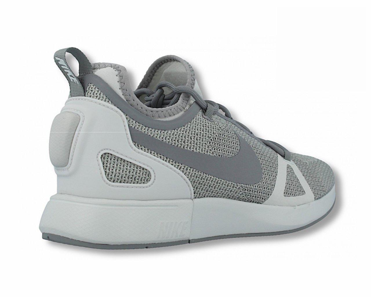 Nike Rubber Duel Racer Pale Grey Trainers in Grey for Men