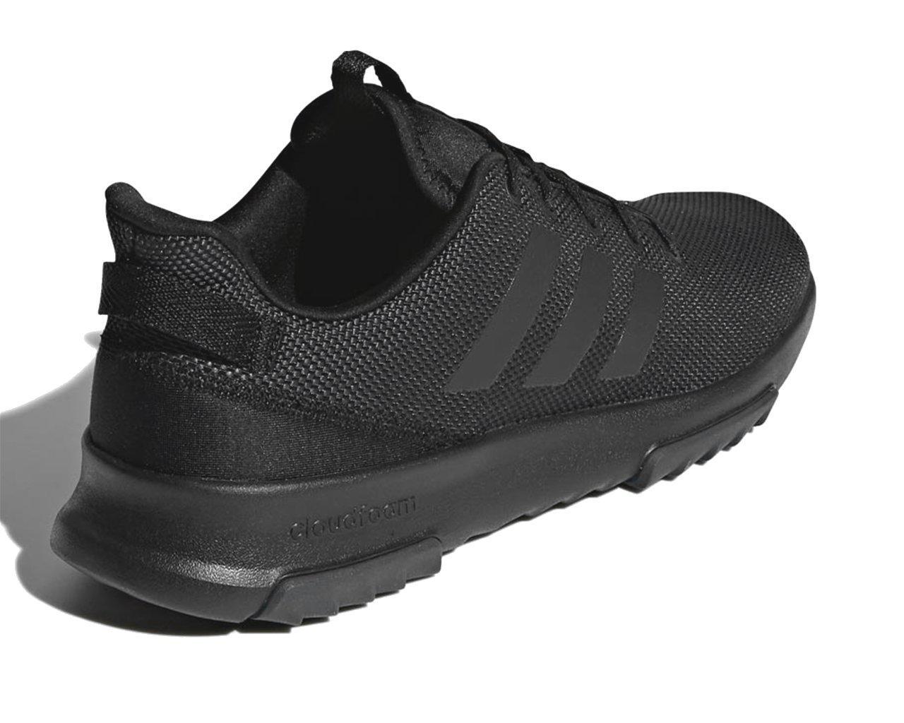 adidas Cloud Foam Racer Tr Trainers Black for Men