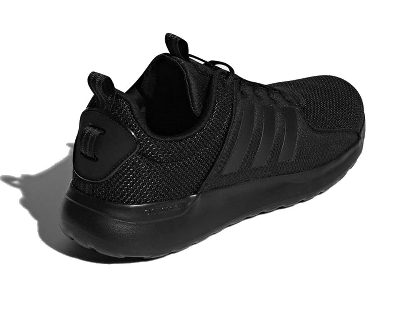 adidas Cloudfoam Cf Light Racer Trainers Black for Men