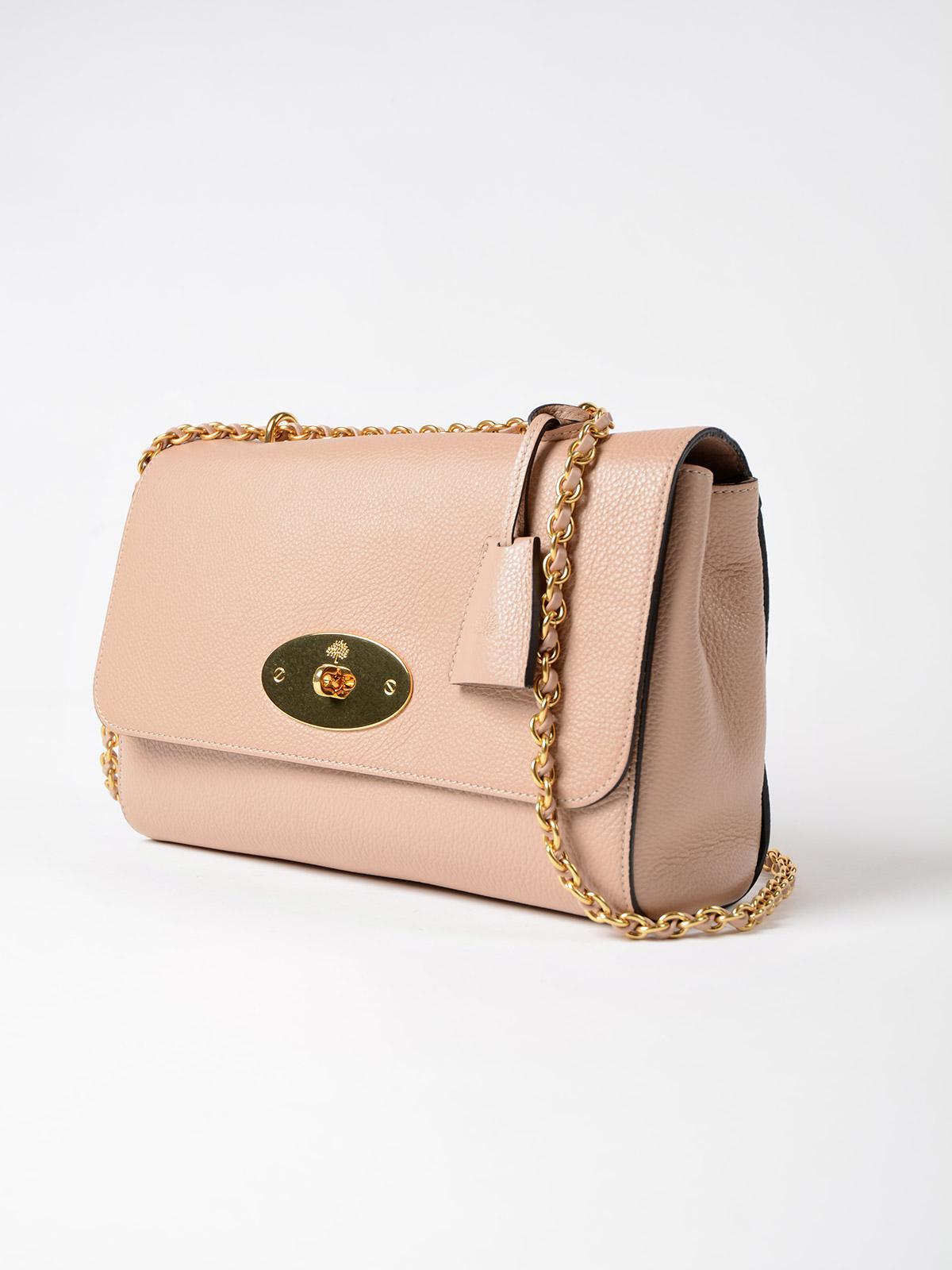 9036edc3ccb ... promo code for lyst mulberry medium lily bag 59feb 3e177