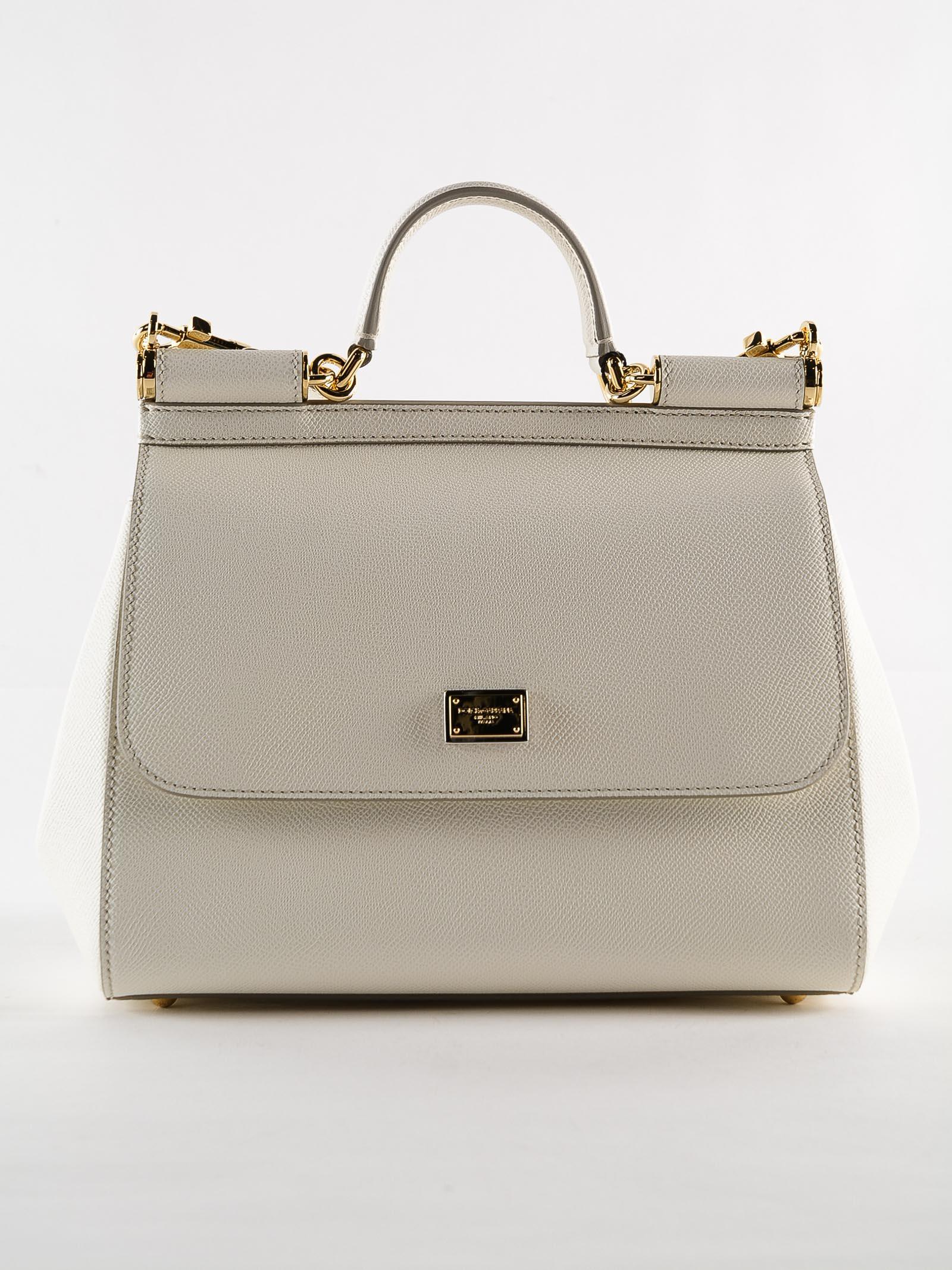 Dolce   Gabbana St.dauphine Handbag - Lyst 43d252e13a62b