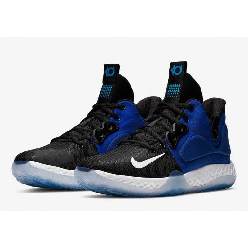 Chaussures de Basket KD Trey 5 VII Bleu Caoutchouc Nike pour homme en coloris Bleu R2nX