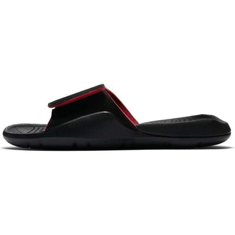 Sandales Hydro 7 Slide Tech Noir Varsity Nike pour homme en coloris Noir