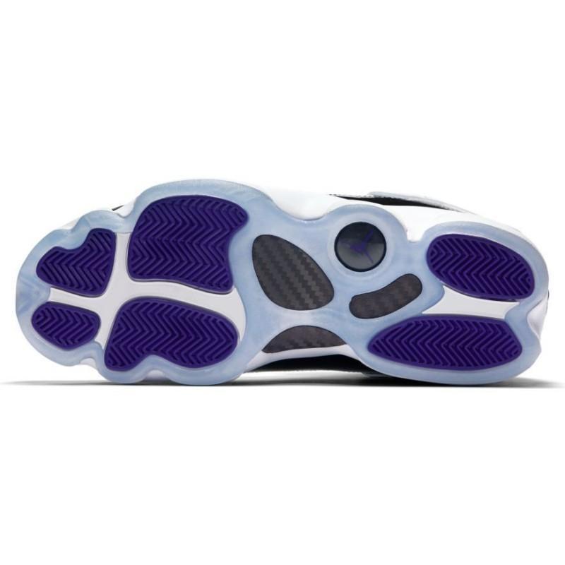 Chaussure de Basket 6 Rings Space Jam Blanc Nike pour homme en coloris Bleu fXSn