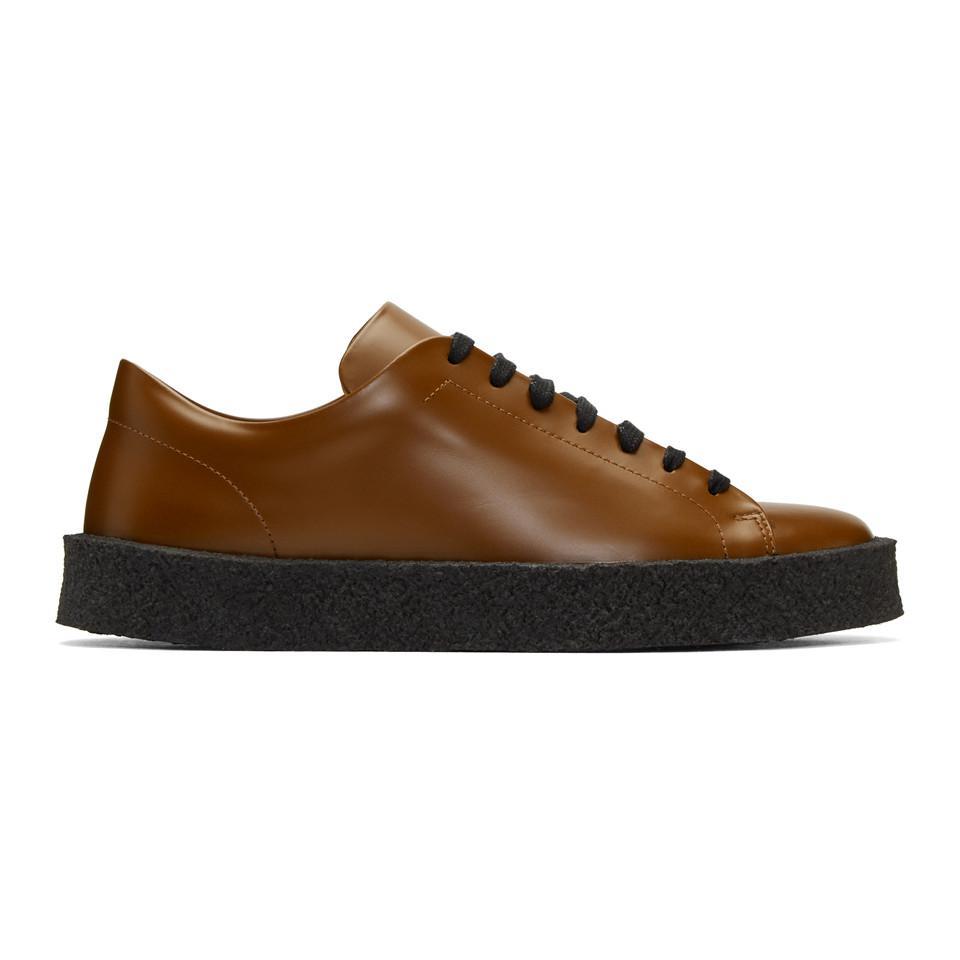 Jil Sander Antick Sneakers HLwDb