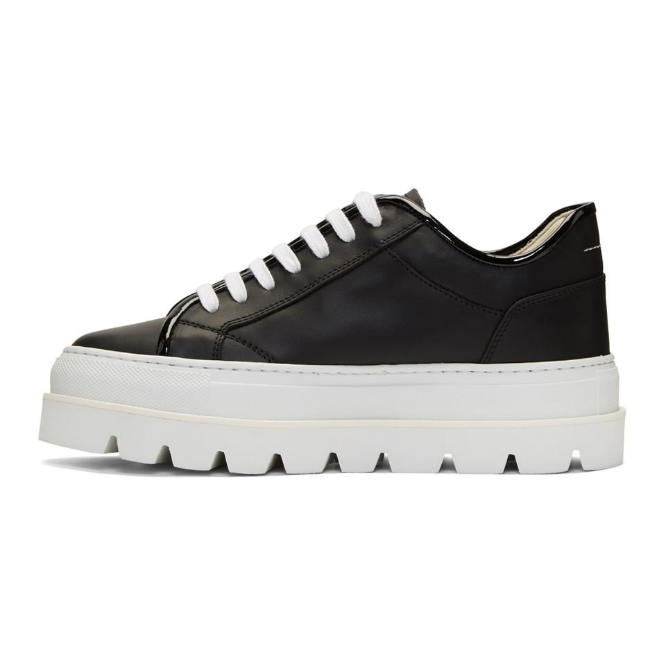 ac39604f62b mm6-by-maison-martin-margiela-black-Black-And-White-Flatform-Sneakers.jpeg